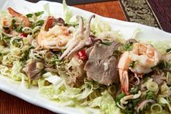 112seafood salad