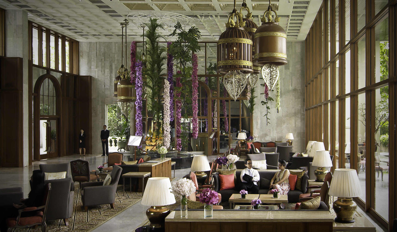 asian hotel bangkok